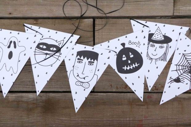 free printables halloween 2