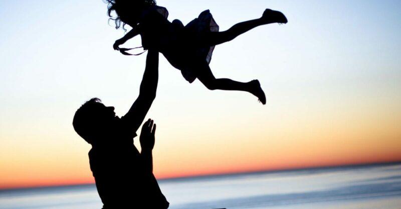 Como eternizar o Dia do Pai com fotografias