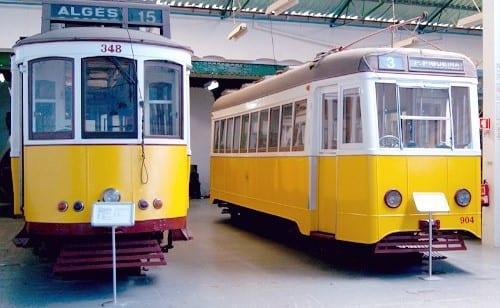 museu da carris virtual