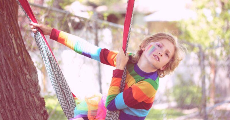 A minha criança é LGBT+, e agora?