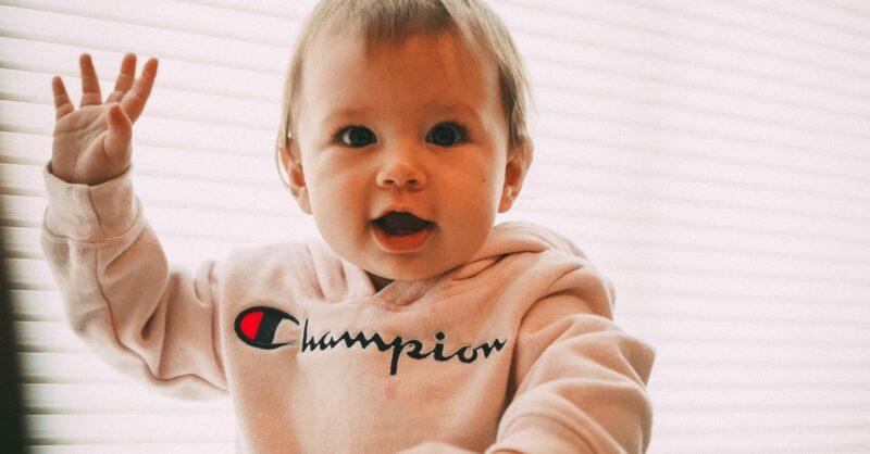 bebé 7 meses
