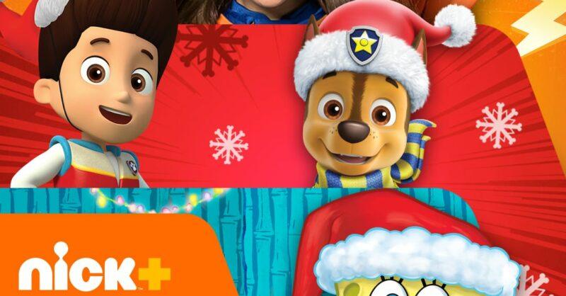 Natal Nickelodeon