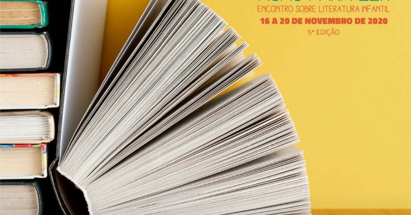 Asas para Ler – 5.º Encontro Sobre a Literatura na Infância