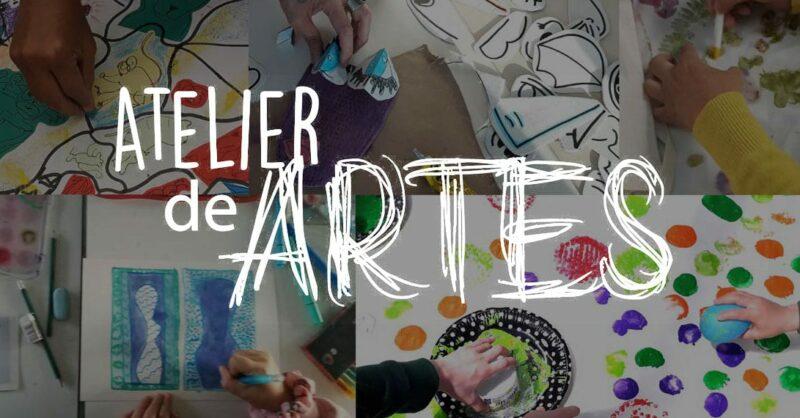 Atelier de Artes da Arte Central