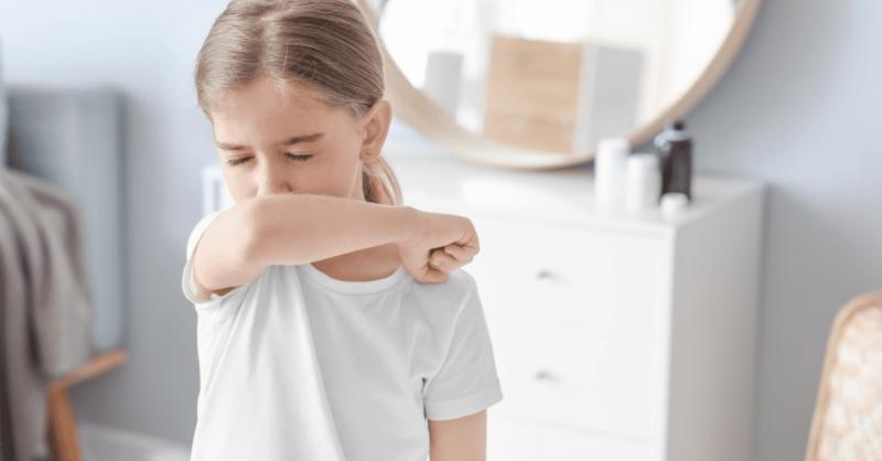 5 razões para não ter medo da tosse