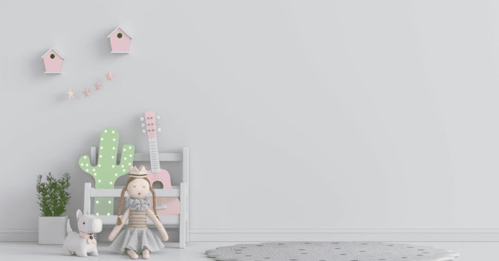 princesas e bonecas