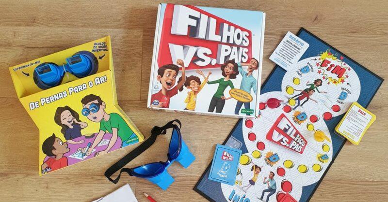 Passatempo: Jogos Concentra para famílias felizes