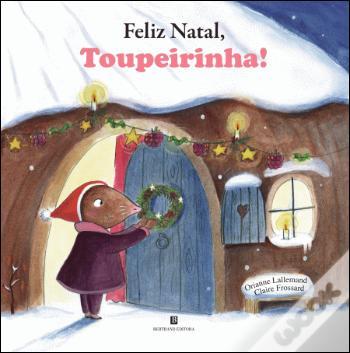 feliz natal toupeirinha
