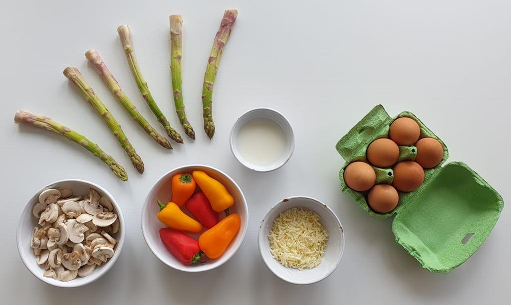 ingredientes-omelete