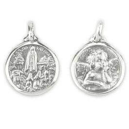 medalha anjinho