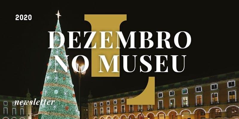 Museu de Lisboa em Dezembro