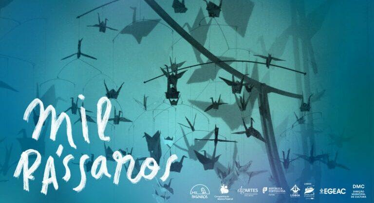 Mil Pássaros: Instalação da Companhia de Música Teatral