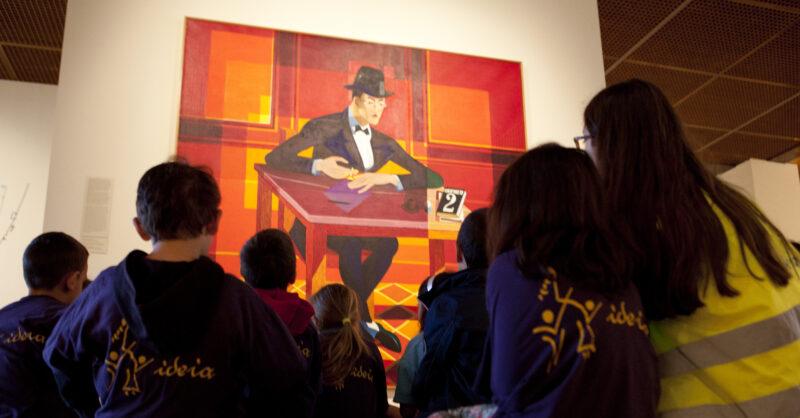 Gulbenkian lança Conteúdos Online para Professores