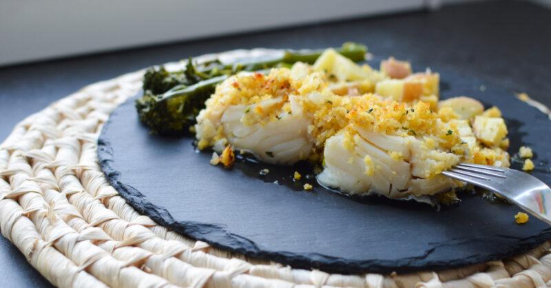 Bacalhau com broa: uma receita deliciosa para o Natal