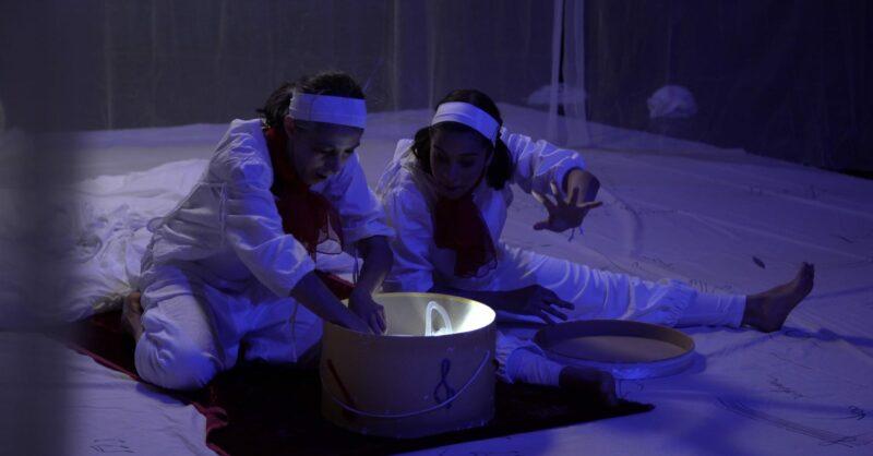 Bebeethoven – Teatro para Bebés