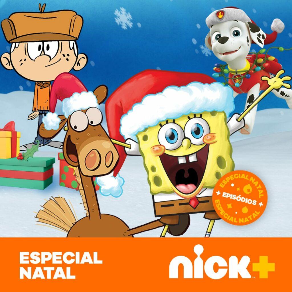 nick + natal