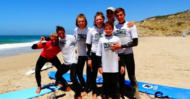 Solfun Surf School