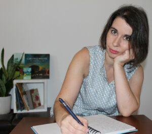 Susana Machado - Fórmula S:escrita e educação para a sustentabilidade