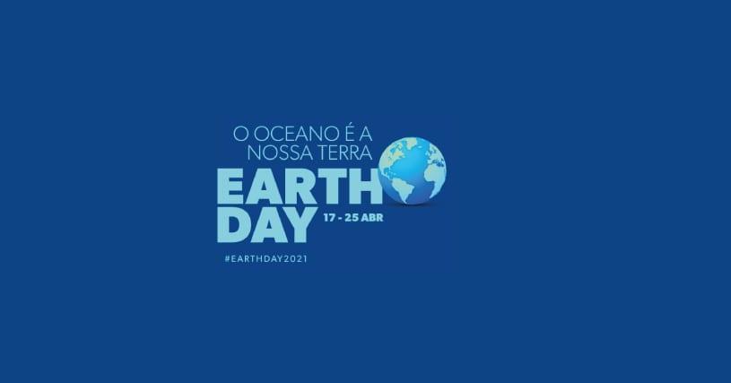 Dia da terra Oceanario