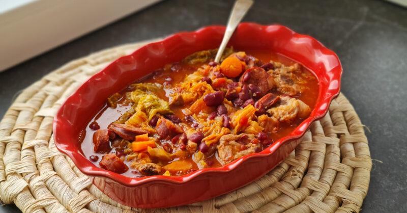 Feijoada: uma receita deliciosa que conforta