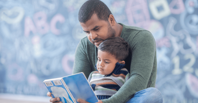 livros dia do pai