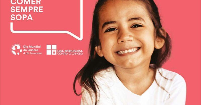 21 Dias Para a Mudança, uma iniciativa da Liga Portuguesa Contra o Cancro