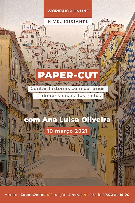 Workshop Paper Cut