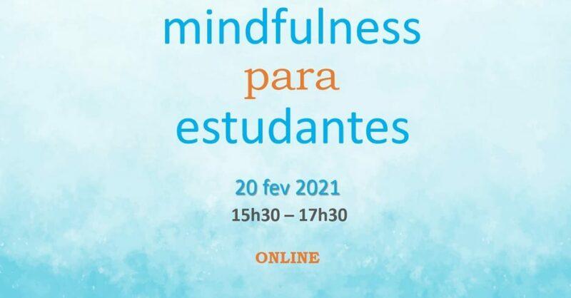 Workshop Mindfulness para Estudantes