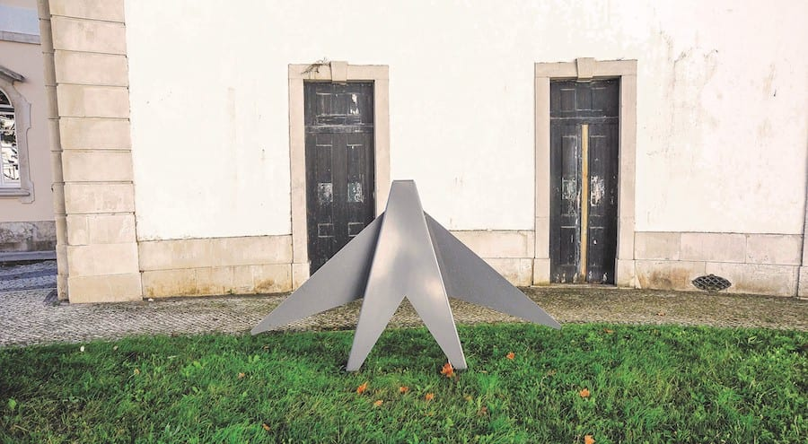 Andorinha Caldas District Story