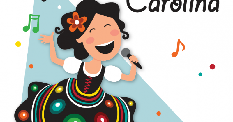 Cantigas da Carolina: Espetáculo de Canções Tradicionais e Originais