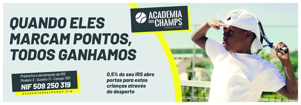 academia dos Champs irs 2021