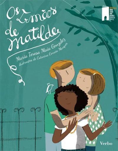 os irmãos de Matilde
