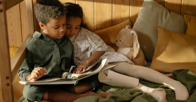 Livros de poesia para crianças: amar a palavra é preciso!