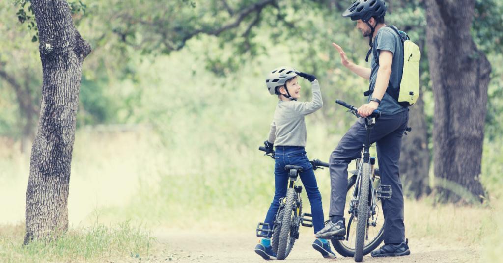 bicicleta desconfinar