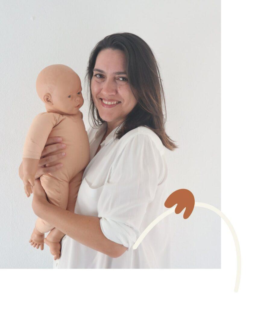 Magda Soares massagem