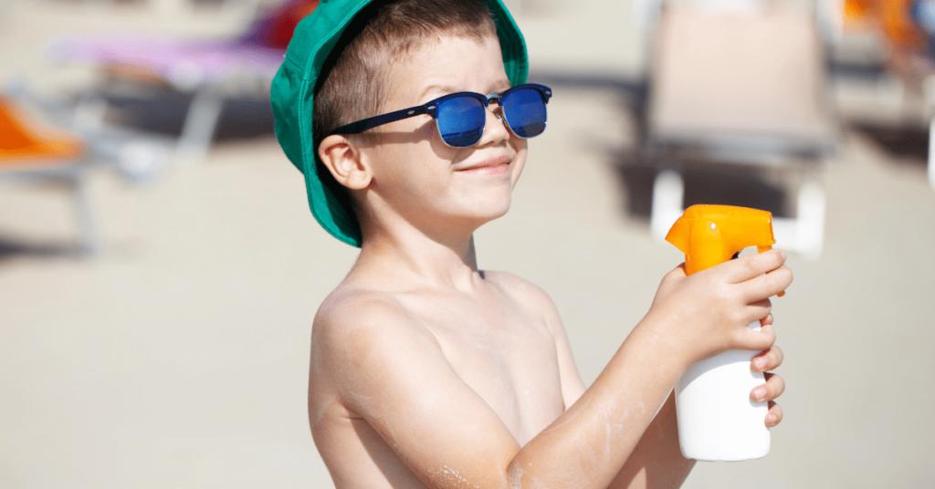 escolher o melhor protetor solar