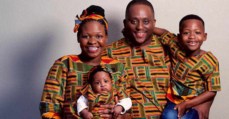 cultura africana para crianças
