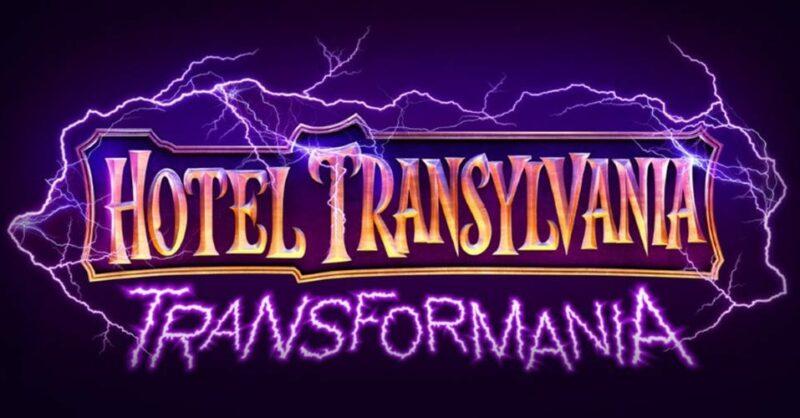 """Filme """"Transformania"""": o Hotel Transylvania está de volta mais uma vez"""
