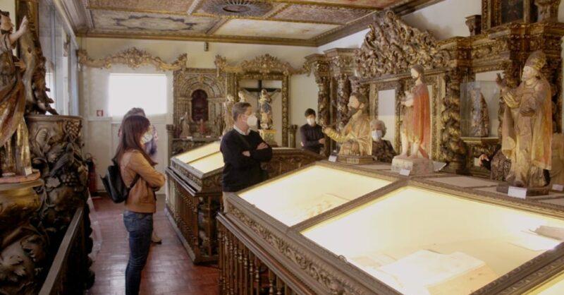 Museu de Santa Maria de Lamas –Dia Internacional dos Museus