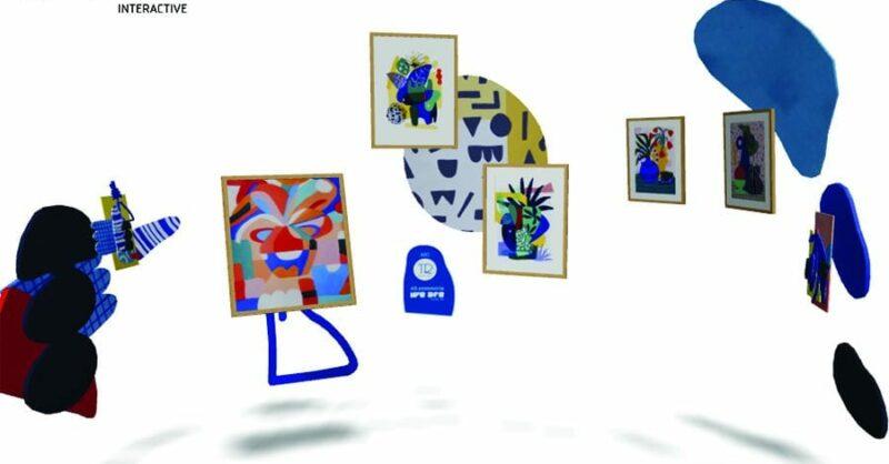 ARt Experience Gallery – Realidade Aumentada