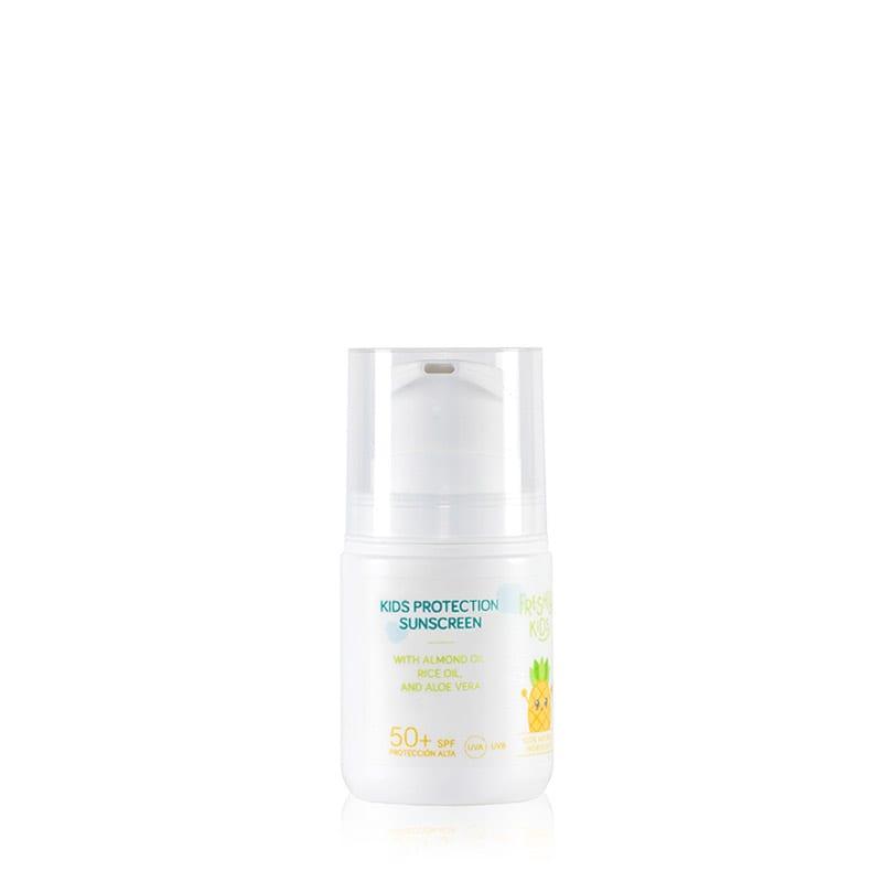 protetor solar kids protection freshly cosmetics