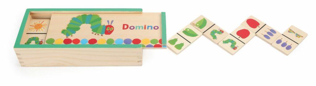 domino lagartinho