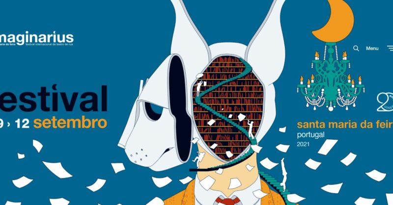 Imaginarius – Festival Internacional de Teatro de Rua de Santa Maria da Feira