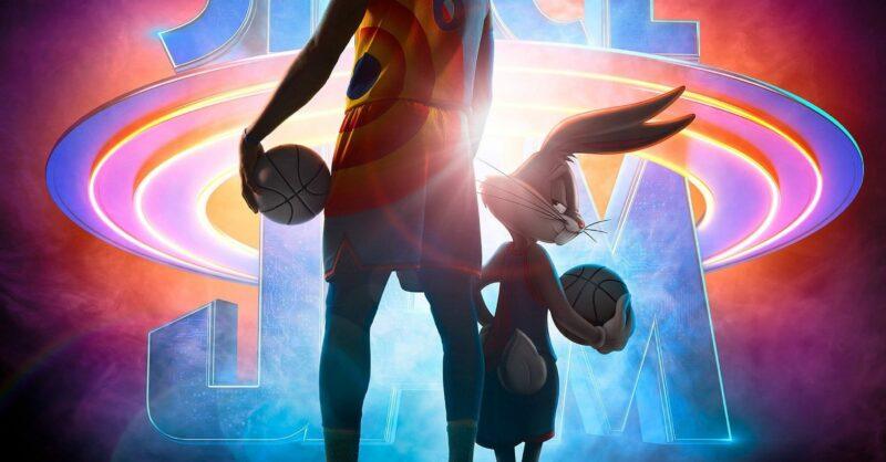 """Filme """"Space Jam 2"""": A estrela de basket nas salas de cinema"""