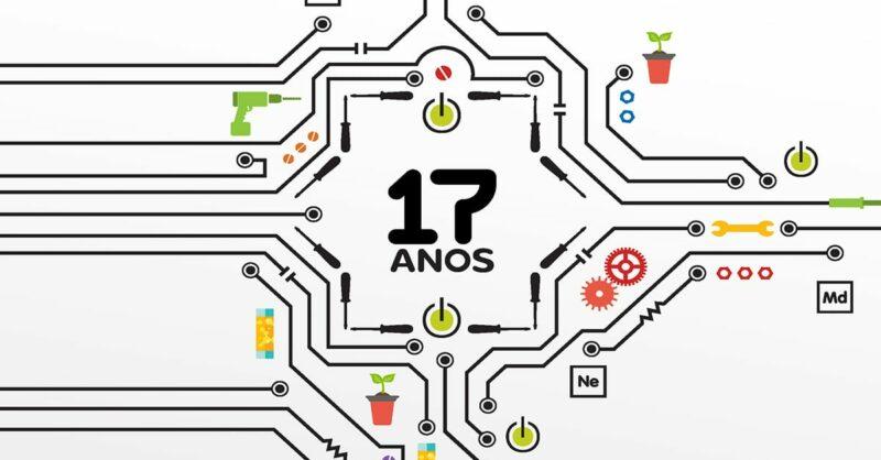 17º Aniversário da Fábrica