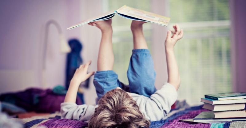 Atividades de verão para crianças com dificuldades de aprendizagem