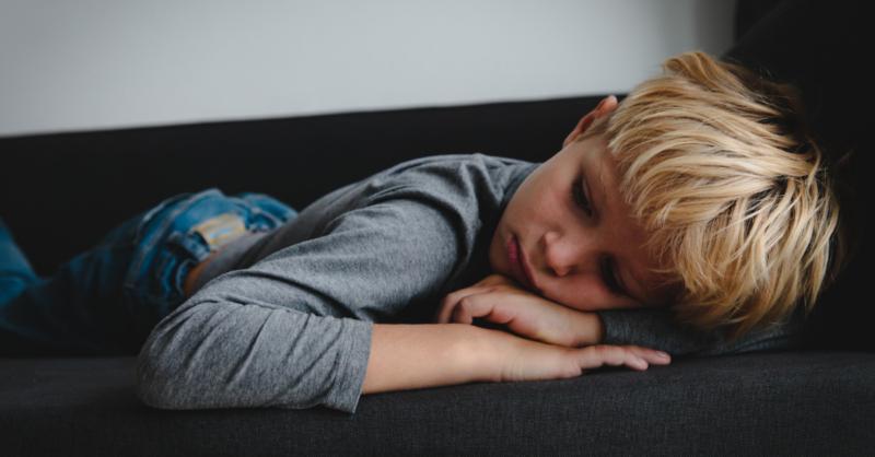 Como ajudar as crianças a gerirem a ansiedade?