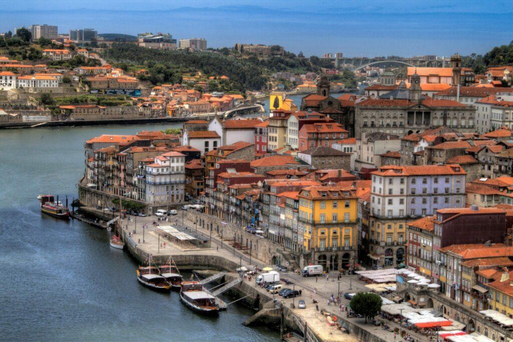 atividades para famílias no Porto