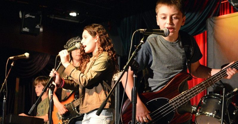 Ateliês de Verão – Academia de Música de Telheiras (4 aos 12 anos)