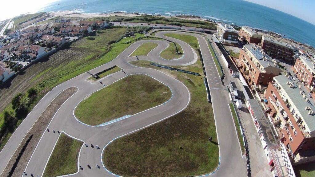 pistas de karting